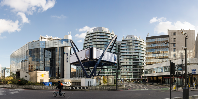 Londons Silicon Roundabout